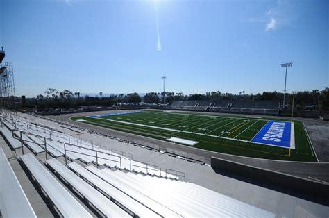 el camino college murdock stadium to completion el camino college union
