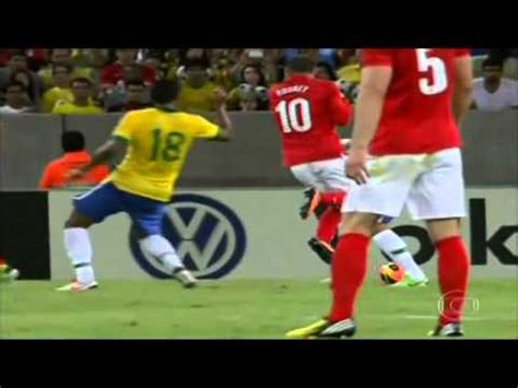 brazil vs england 2 2 official goals and highlights from brazil vs england 2 2 all goals full match highlights