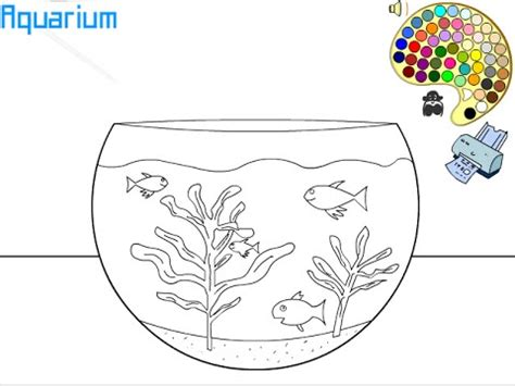 the aquarium colouring books 1910552321 aquarium coloring pages for kids aquarium coloring pages youtube