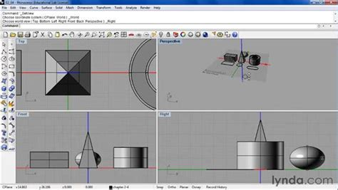 rotate layout view autocad navigating the viewport with pan zoom rotate and reset