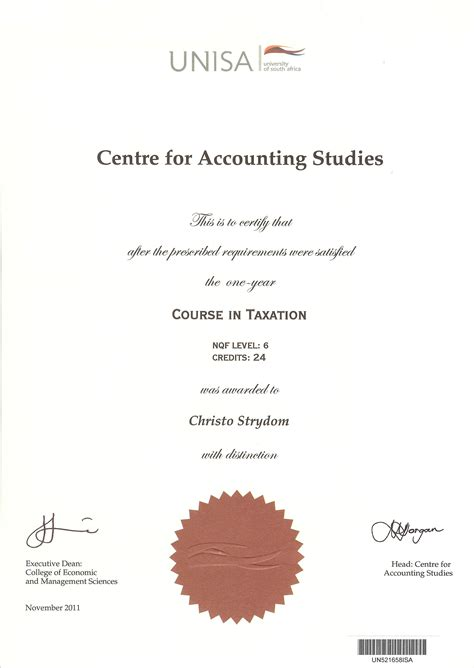 Mba Unisa Subjects by Business Management Unisa Business Management Courses