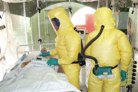 ebola virus   preparedness research  quarantines
