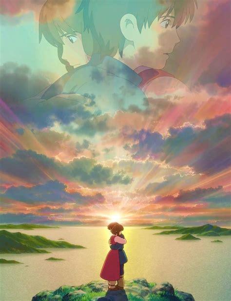 premier film ghibli tales from earthsea defiantly one of my favorites
