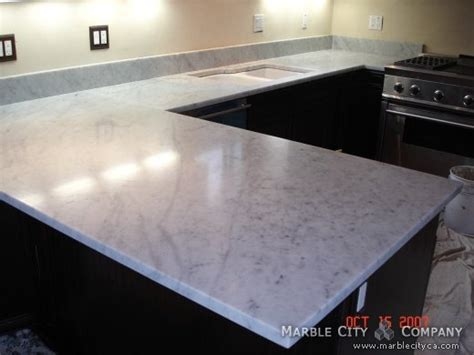 Carrara Marble Countertop Cost by Marble San Francisco Countertops Fireplaces Stairs
