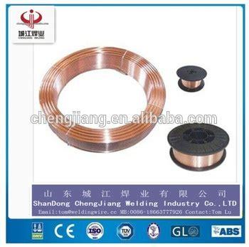 Kawat Las Co Huatong 1 0mm kawat las er70s 6 esab welding wire er70s 6 aws er70s 6
