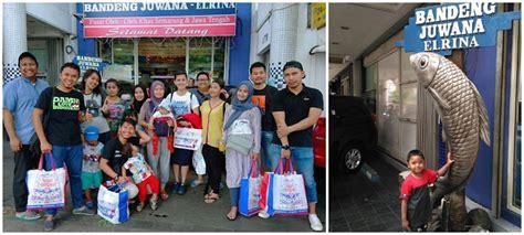 Bandeng Presto Duri Lunak Bandeng Juwana Via Gosend 22 tempat wisata seru di sekitar semarang yang tak boleh dilewatkan