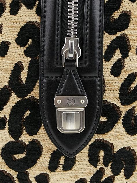 New Arrival Louis Vuitton Limited Edition Stephen Sprouse 41526 C louis vuitton limited edition stephen sprouse leopard