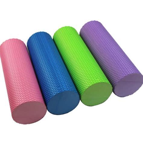 imagenes yoga mat aliexpress com buy yoga foam roller foam massage roller