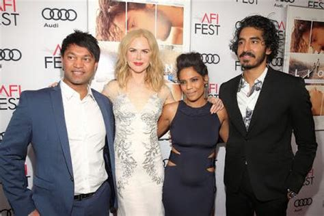 saroo brierley wife saroo brierley of lion real story connected to india