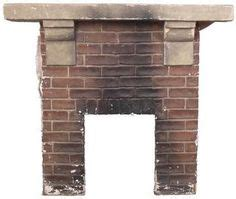 Cleaning Soot From Fireplace Brick by How To Clean Fireplace Soot From Brick For The Home