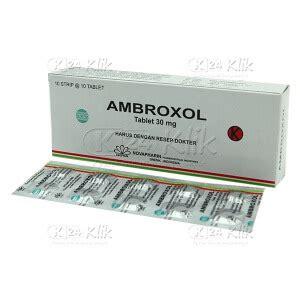 Prostano Isi 30 Tab jual beli ambroxol 30mg novapharin tab k24klik