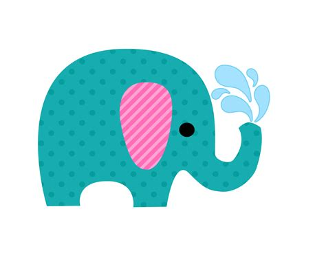 baby drawings clip search crafts elefantes cuteelephants5 png minus clipart