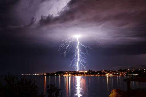 Statement Lighting by How To Photograph Lightning In Summer Mnn Mother