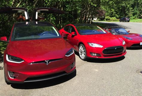Tesla Motors Story Customer Stories Tesla