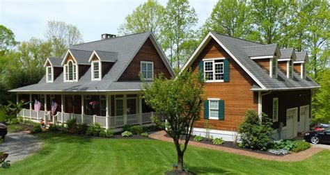 Traditional House Plans With Porches by Country Style Houses Wrap Around Porch Traditional House