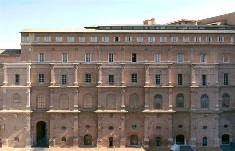 cortile belvedere il restauro patrimonio architettonico cultura e