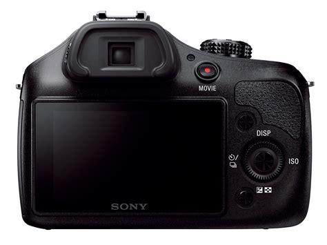 Kamera Sony A3000 Sony A3000 System Kamera Med Spejlrefleks Hus