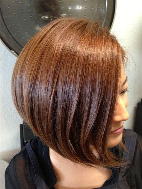 angled lob haircut 1000 ideas about long angled bobs on pinterest longer