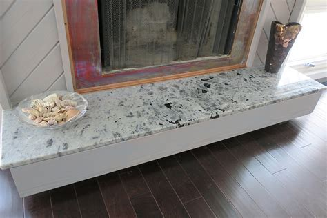 Stone Fireplaces   Distinctive Granite & Marble SC GA