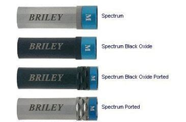 briley light modified choke briley 12 light modified extended choke spmch1