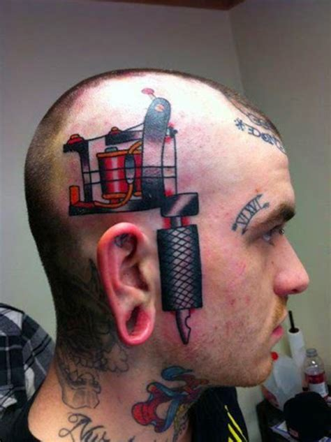 does hair grow over tattoos 3d tattoos that will shock and amaze you