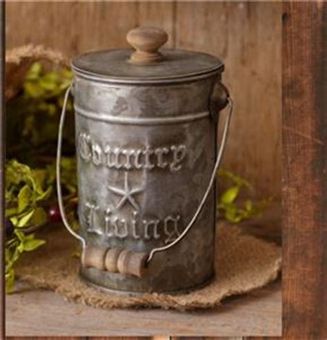 primitive country table ls country primitive set 3 country living tin 3