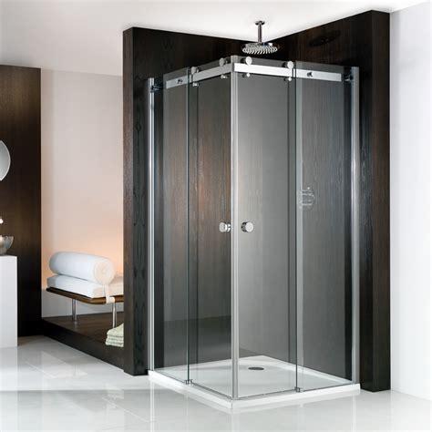hsk atelier eckeinstieg gleitt 252 r 4 teilig design duschkabine
