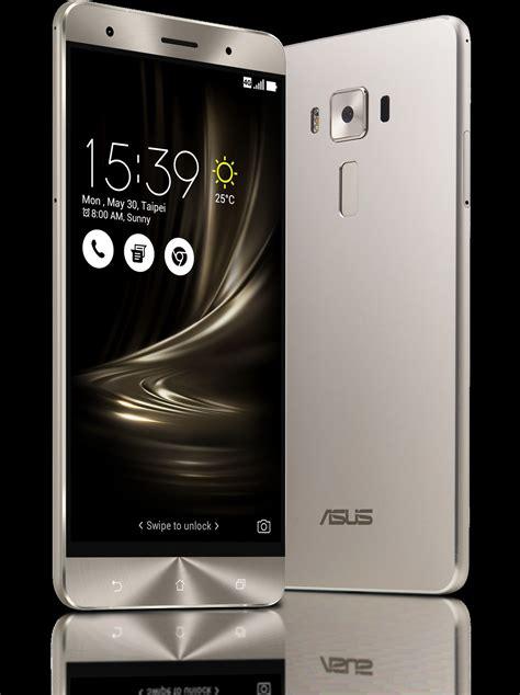 Zenfone 3 Deluxe asus zenfone 3 deluxe premier smartphone 224 6 gigaoctets
