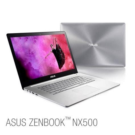 Laptop Asus Zenbook Nx500 computex 2014 asus zenbook nx500 is a sleek laptop with