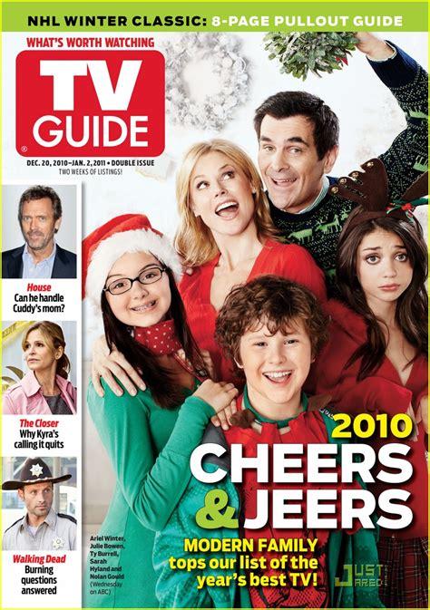 Modern Family Tv Listings Tvguide | full sized photo of modern family tv guide 01 photo