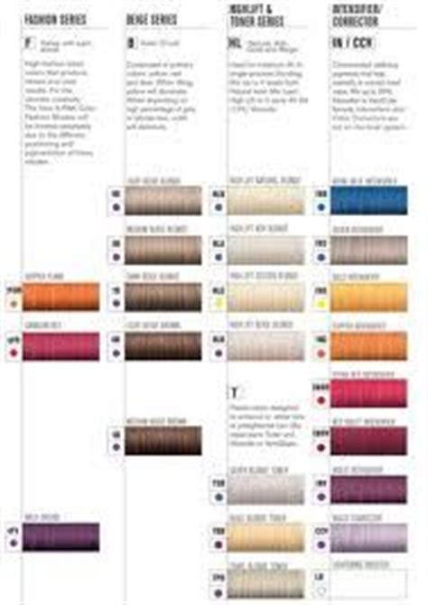 joico color chart 1000 images about joico color line on magenta