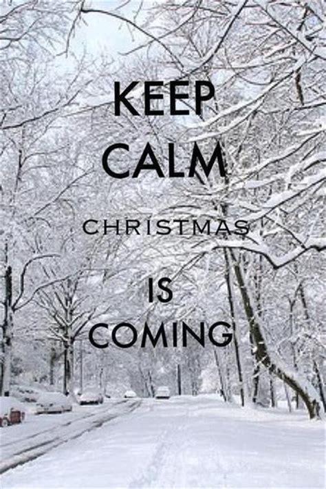 wait   holidays  sayin pinterest christmas quotes  calm  cas