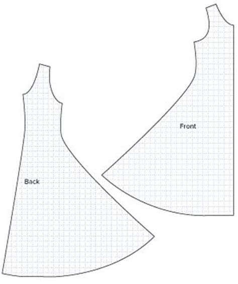 jersey pattern free 1000 ideas about flare dress on pinterest plus sizes