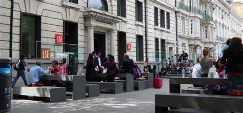 Mba Programmes In Lse by How Lse S Executive Global Masters In Management Helped An