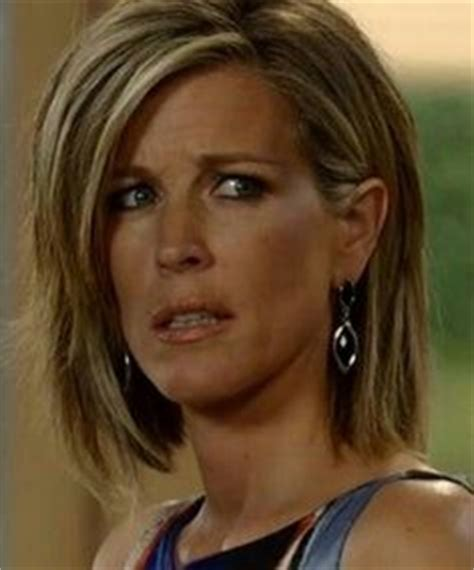 carly on gh new haircut 1000 images about hair obsession on pinterest alexis
