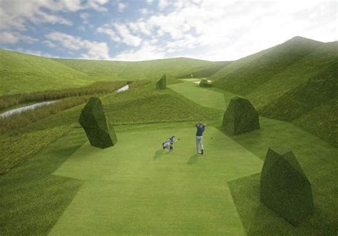 Landscape Architect Golf Course 8 Best Images About Golf Course Landscape On