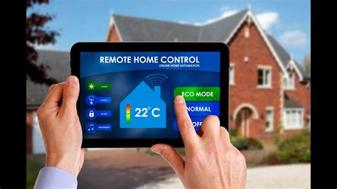 home automation options design decoration