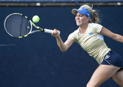 women s tennis bests usc for spot in ncaa chionship