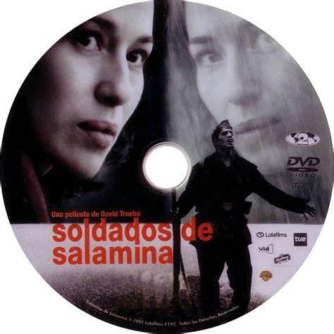 soldados de salamina edicion car 225 tula dvd de soldados de salamina soldados de salamina