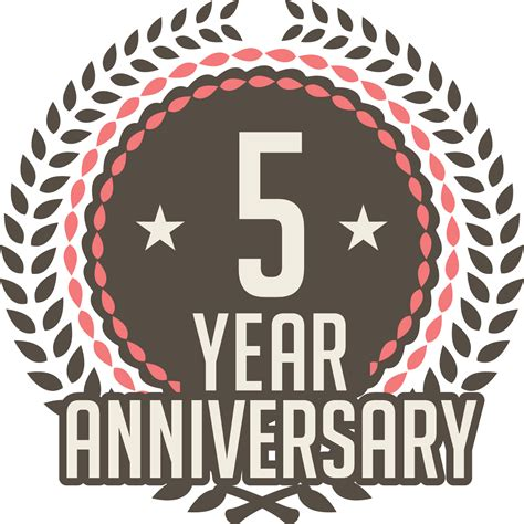 how is 5 in years the carolina celebrates 5 years of serving south carolina