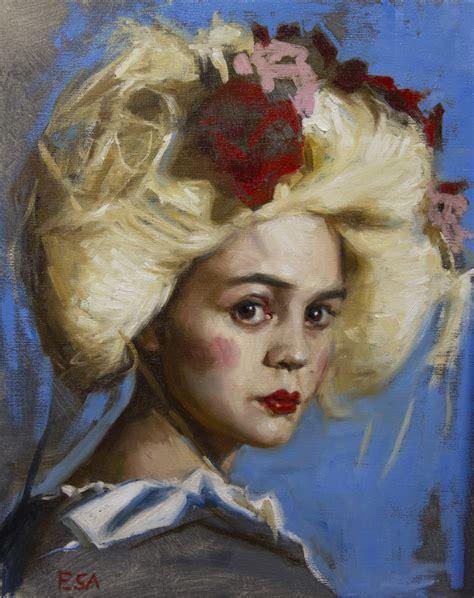 dan johnson dan johnson art alla prima oil painting principle gallery jorge alberto rett ashby mia