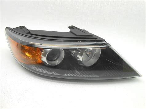 2011 Kia Sorento Headlight Bulb Oem Kia Sorento Right Halogen Headl Headlight 2011 2013