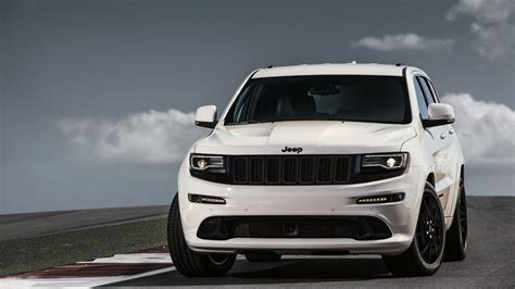 cars jeep grand cherokee 2017 jeep grand cherokee srt wallpaper hd car wallpapers