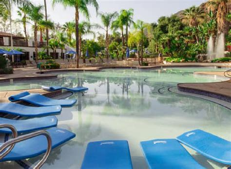 Detox Spa Retreat Southern California by Thermal Mineral Springs Healing Waters United States