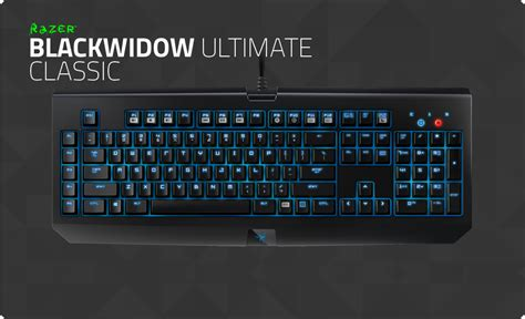 razer blackwidow ultimate layout italiano razer blackwidow ultimate classic buy gaming grade
