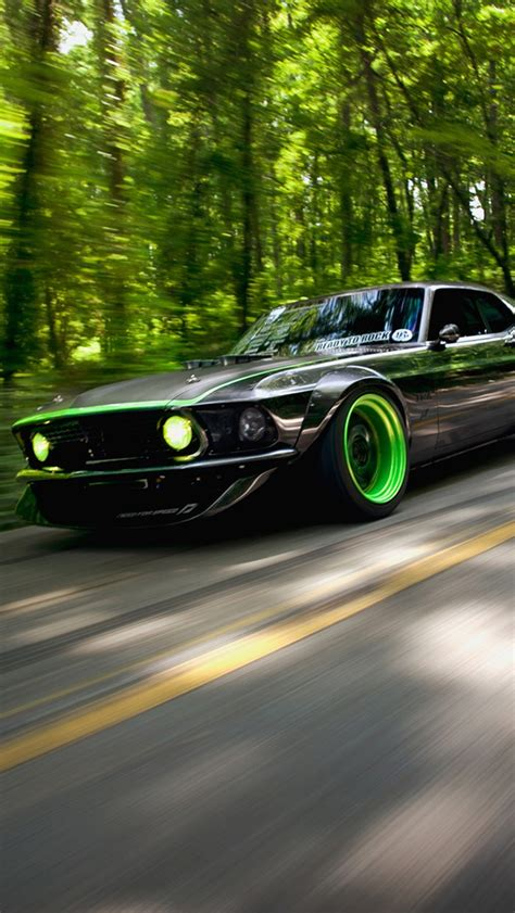 Classic Car Wallpaper For Iphone by Classic Car Iphone Wallpapers Wallpapersafari