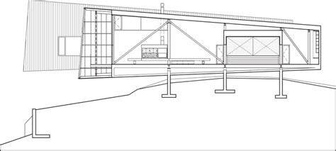 Richardson Architect by Two Hulls By Mackay Lyons Sweetapple Architects