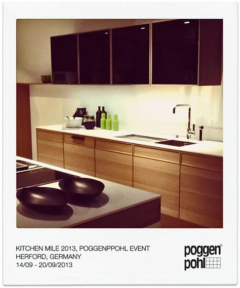 poggenpohl herford 43 best kuechenmeile images on