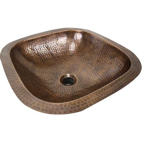 hammered metal bathroom sinks bathroom sinks hand hammered metal sinks in nickel or