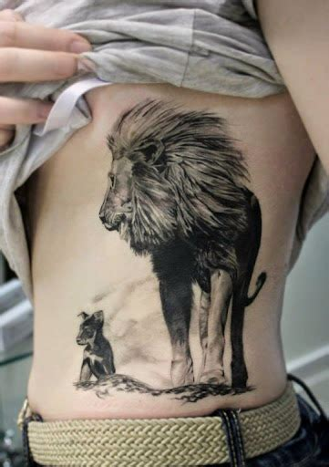full body lion tattoo lion tattoos lion tattoo pinterest lions and tattoo